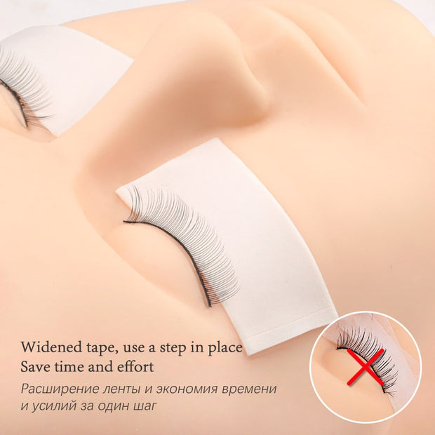 Eye Pads Under Patches Eyelash Extension