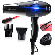 Household Fan Hair Dryer