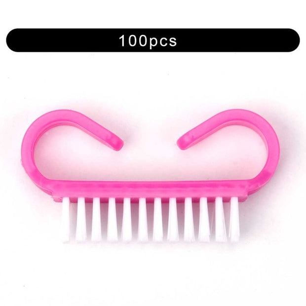Nail Cleaning Brush Handle