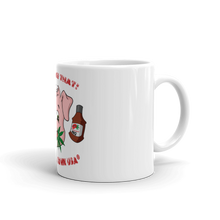 Load image into Gallery viewer, 'I'd Smoke That' Marijuana Town Mug