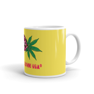 Coffee Mug to WAKE YOU UP!