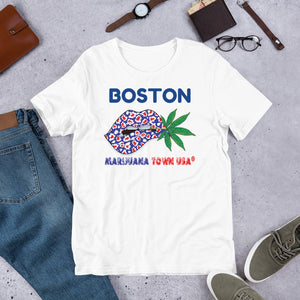 'Boston' Unisex T-Shirt
