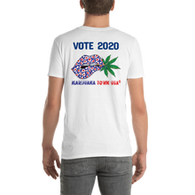 Load image into Gallery viewer, 'Vote 2020' Unisex T-Shirt