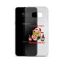 Load image into Gallery viewer, GANGSTER PIG - Samsung Case