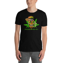 Load image into Gallery viewer, SKULL-Short-Sleeve Unisex T-Shirt