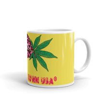 Load image into Gallery viewer, Coffee Mug to WAKE YOU UP! MEGA