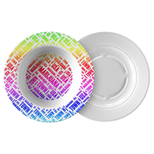 Load image into Gallery viewer, RAINBOW BOWL