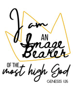 "NEW! I AM Collection: ""Image Bearer"""