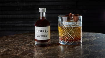 Truffle Maple Old Fashioned