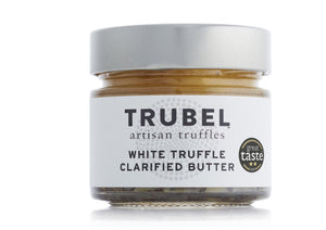 White Truffle Clarified Butter