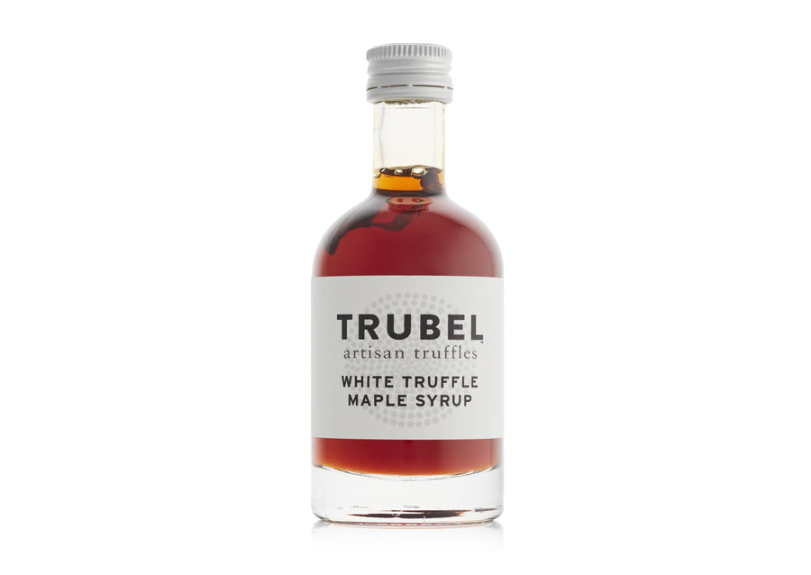 White Truffle Maple Syrup