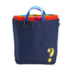 Canvas Tote by Lateral Objects