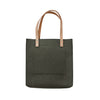 Wool Felt Medium Tote
