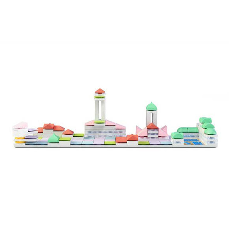 Cityscape Arckit Kids Scale Model Building Kit