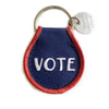 Patch Keychain: Vote