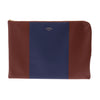 Large Quitterie Zip Pouch by Delfonics