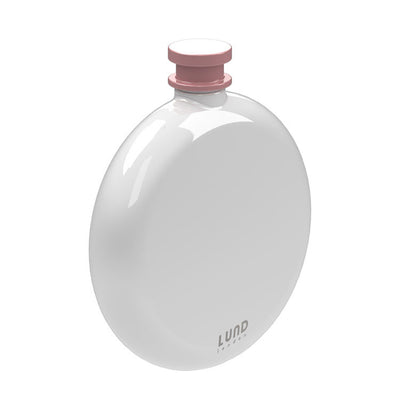 Skittle Round Flask by Lund London
