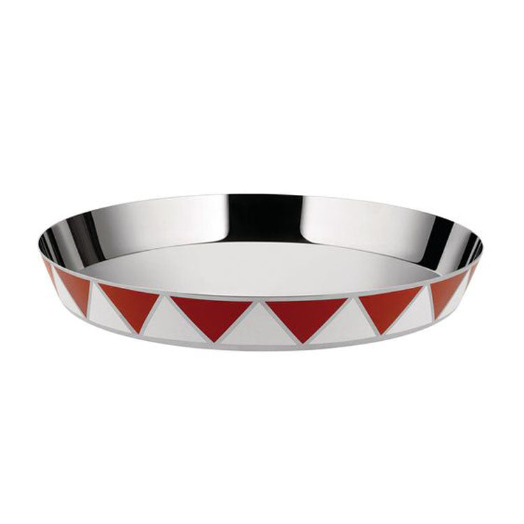 Alessi Circus Round Tray