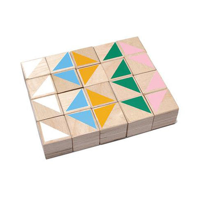 Badaboum Playing Cubes