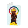 Magical Bear Credit and ID Card Holder