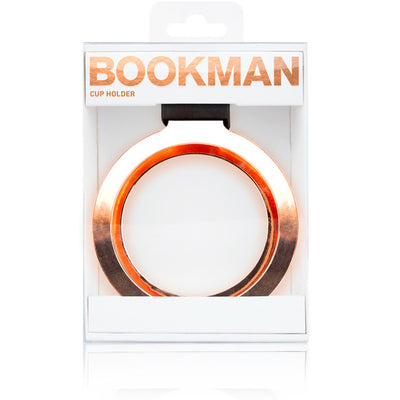 Bike Cup Holder by Bookman