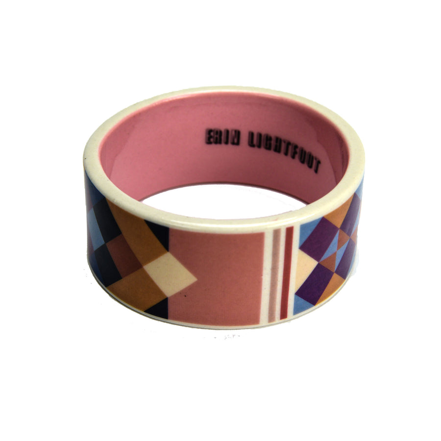 Boulevard Bangle  from Erin Lightfoot