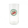 """Enjoy Life"" Hi-Ball Glass"