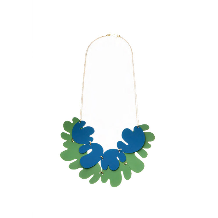 Arrecife Necklace by Sibilia