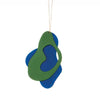 Melted Shapes Necklace by Sibilia