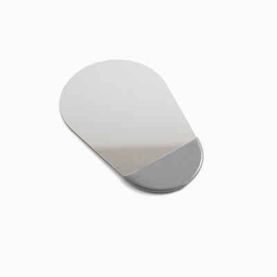 Utility Pocket Mirror Gray Pear from Good Things NY - 4