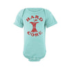 Hard Core Baby Onesie