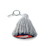 Hidden Color Tassel Keychain by Verloop