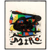 "Joan Miró ""Untitled"" Print"