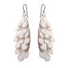 Kinematic Petals Cascade Earrings