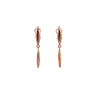 SEMINI Earrings by Monica Castiglioni