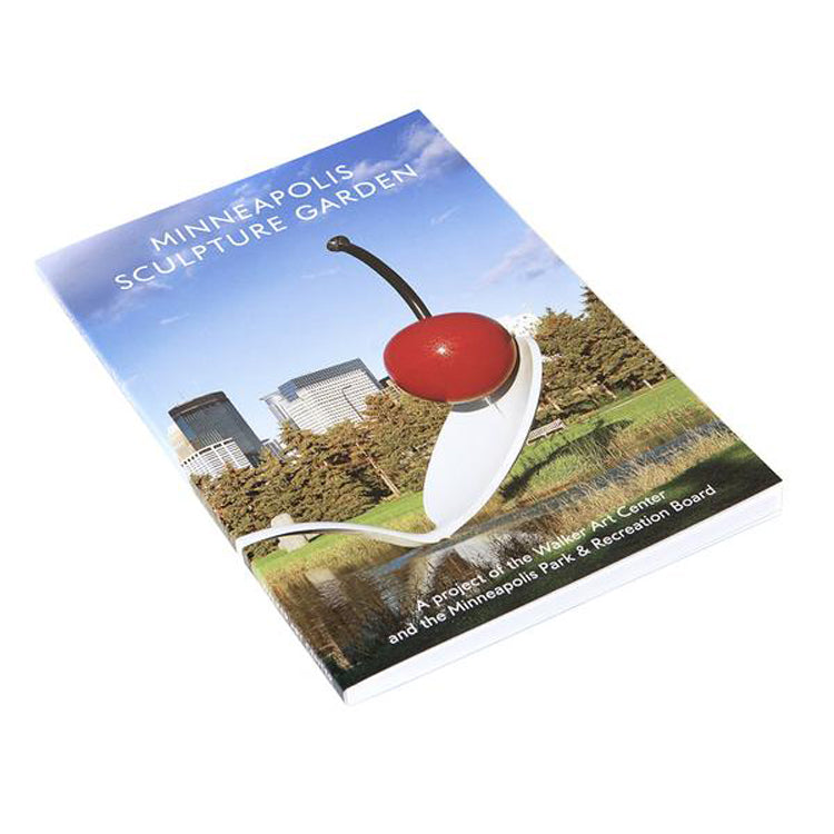 Minneapolis Sculpture Garden Book