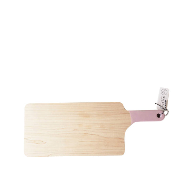 Maple Serving & Chopping Board