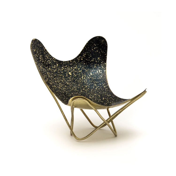 Miniature Lounge Chair by Sibilia