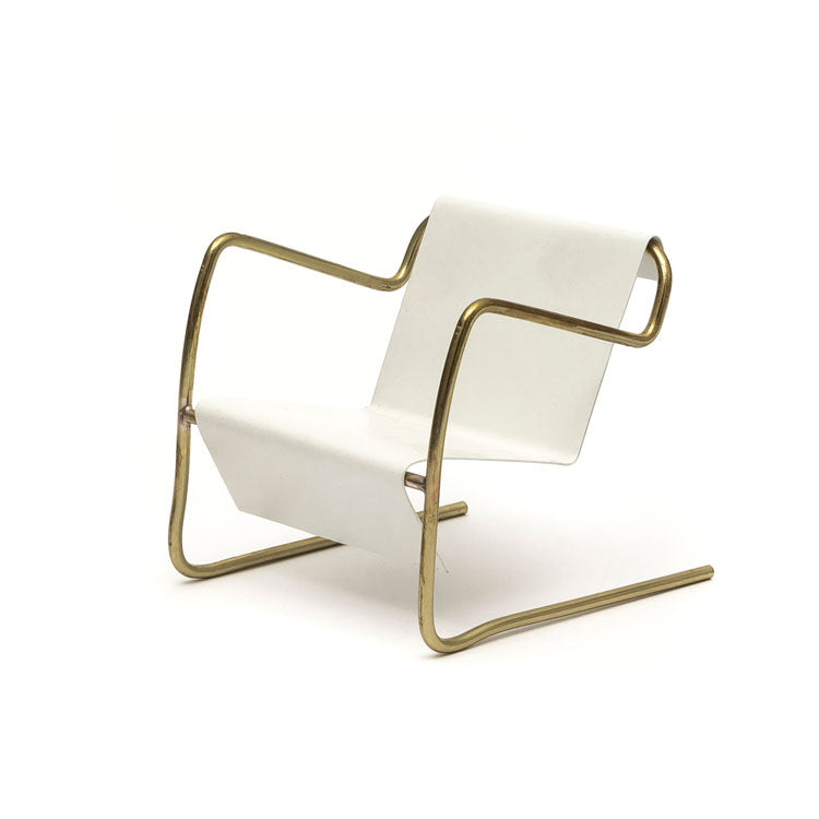 Sofa King Miniature Chair by Sibilia