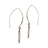Everyday Diamond Spike Earrings, small