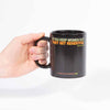 Gorilla Magic Mug by Guerrilla Girls