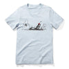 Claes Oldenburg Spoonbridge & Cherry T-Shirt