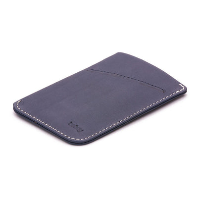Bellroy Card Sleeve Wallet Blue Steel from Bellroy - 2