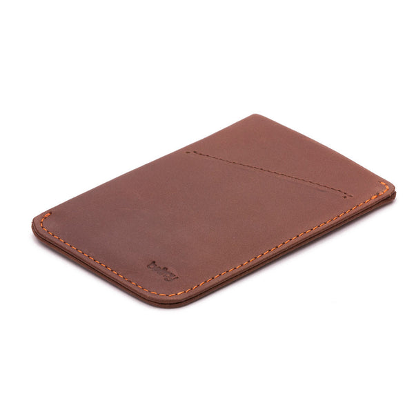 Bellroy Card Sleeve Wallet Cocoa from Bellroy - 1