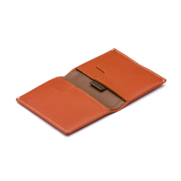 Bellroy Slim Sleeve Wallet Tamarillo from Bellroy - 6