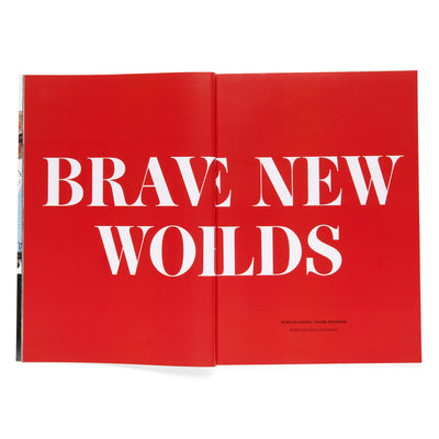 Brave New Worlds  from Walker Publications - 4