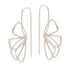 InSync Earrings InSync Flutter Earrings - Stainless from InSync Design - 2
