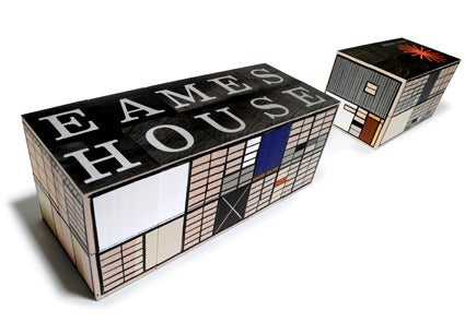 House Industries Eames Blocks  from House Industries - 1