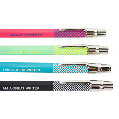 Great Writer Pen