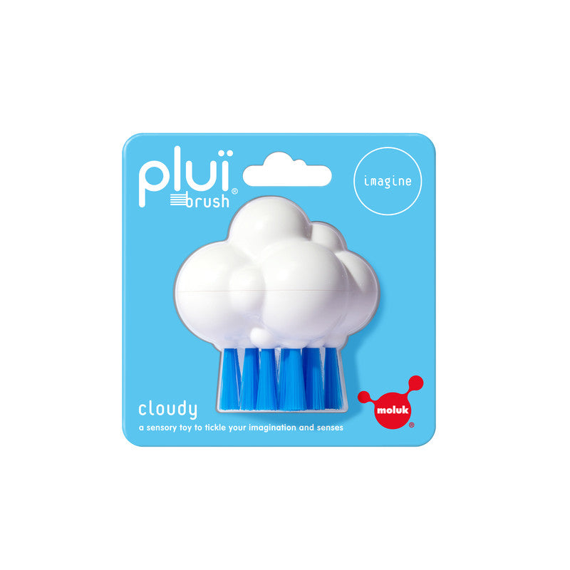 Plui Brush, Cloudy
